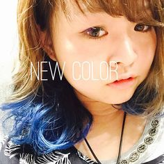 Kana watanabe (TERRY) @sxterry720 **new colorBlu...Instagram photo | Websta (Webstagram)