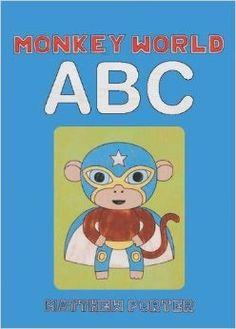 Monkey World ABC
