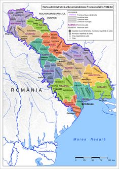 Imagini pentru Hărți ale republicilor sovietice Ukraine, Maps, Crown, History, Photography, Romania, Cartography, Geography, Cards