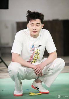Asian Actors, Korean Actors, Park Seo Joon, Park Hyung, Jung Hyun, Kdrama Actors, Lee Jong Suk, Raining Men, Ji Chang Wook