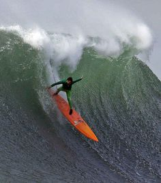 The winner of Friday's contest was Nic Lamb, of nearby Santa Cruz.
