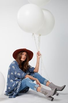 Preorder Spring Collection Light weight cotton blend Handmade - Very delicate. features a soft blend with embroidered paisley One Size, very. Spring Collection, Boyfriend Jeans, The Dreamers, Boho Fashion, Paisley, Kimono, Street Style, Denim, Clothes For Women