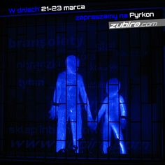 Już w ten weekend (21-23 marca) zapraszamy na Pyrkon 2014. Będziemy tam razem z Wami! Wszystkie niezbędne informacje znajdziecie na specjalnie przygotowanej przez nas stronie: http://zubiro.com/pyrkon2014,0,126.htm