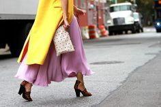 Street style Nueva York SS15 | Galería de fotos 30 de 106 | VOGUE