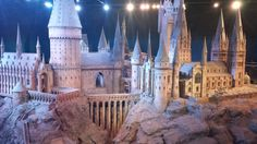 Howarts  The making of Harry Potter  Warner Bross Studios London  Places2go if you are a Harry Potter fan like me