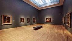 """Late Rembrandt"" Rijksmuseum Amsterdam"