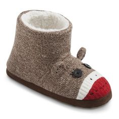 Women's Bootie Slippers - Nick & Nora®