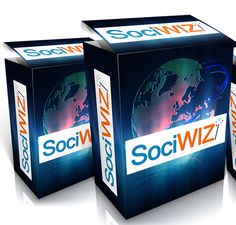 SociWiz is AMAZING Product created by Ivana Bosnjak. SociWiz is TOP Tool to Get FREE TARGETED HUNGRY BUYERS and All Set On 100% Complete Auto Pilot WITHOUT Paying For Traffic. with SociWiz You Can Have A NEVER ENDING SUPPLY Of BUYERS Who Are Eager To BUY WHATEVER YOU ARE OFFERING 24/7! SociWiz is Case Study Shows How We Turned 5 Minutes of Work into $121.81 Paycheck! We are here to present SociWiz you with an easy to use software solution that will enable you to drive 100% FREE Targeted…