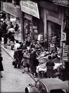 Barcelona 60s