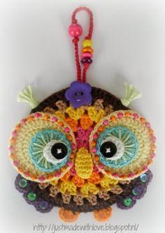 crochet pinterest - Buscar con Google