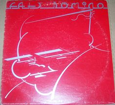 "Fats Domino ""Fats Domino"" Colllection 2 Lp set 1971 Vinyl Pressing"