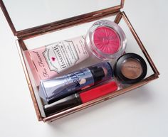 """The """"Use Me More"""" Box - Neglected Products"""