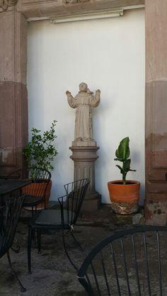 La Charamusca Café y Tertulia en Corregidora, Querétaro de Arteaga