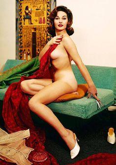 Elaine paul nude horny