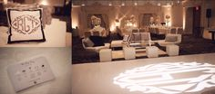 Amazing wedding venue/set up