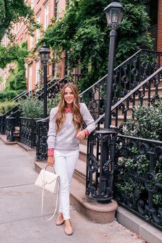A Week in NYC- Gal Meets Glam
