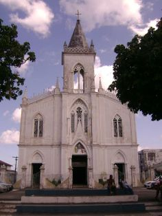 Igreja de N. Sra. da Conceição da Lapinha_Salvador_Brasil