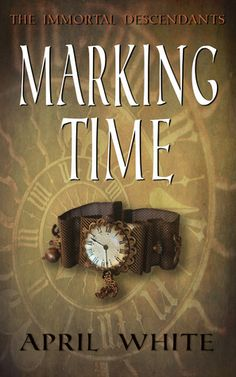 Marking Time (The Immortal Descendants, #1)   Fantastic reviews. Fans of Harry Potter and The Night Circus -  I'm in.