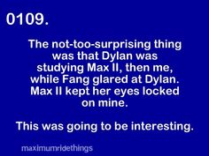dylan should be with max II <------- YES SOMEONE FINALLY UNDERSTANDS!!!!