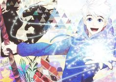 Rise of The Guardians by Breetroad.deviantart.com on @DeviantArt