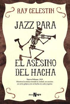 Una excelente novela negra, para leer con un buen disco de jazz de fondo... y por qué no con un vaso de whiskie en la mano.