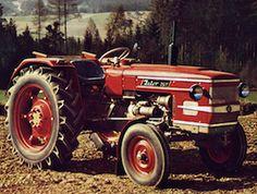 Zetor3511-1968 Farmall Tractors, Agriculture Farming, Vehicles, Vintage, Storage, Unique, Design, Tractor, Tractors