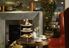 With the festive season in full swing, right up there on our agenda is a special Christmassy afternoon tea in town to break up a day of Christmas shopping! Our destination was the London Marriott Hotel Park Lane. When time is of the essence to hunt out those must-have gifts for …