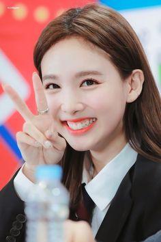 twice ♡ nayeon Twice Korean, Twice Once, Nayeon Twice, Twice Kpop, Im Nayeon, Dahyun, My Princess, One In A Million, Korean Girl Groups