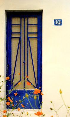 Dirfys, Euboea, Greece