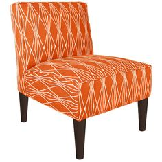 Found it at Wayfair - Evanston Side Chair