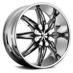 Hipnotic Diva 2.0 Wheels...I WANT!