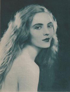 Dorothy Mackaill - Photoplay, April 1924