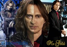 Rumplestiltskin/Mr. Gold wallpaper by ~weskerfreak105 on deviantART