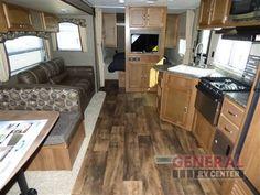 New 2017 Keystone RV Summerland 2820BHGS Travel Trailer at General RV | Birch…