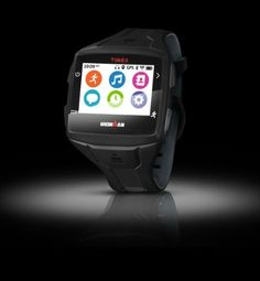 Timex introduced a new phone-free smartwatch, the One GPS+.