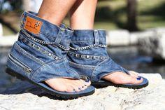 cotton sandals - Buscar con Google