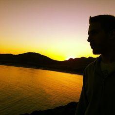 #almeria #landscape #portrait Playa De Los Genoveses