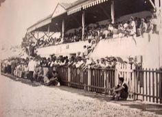 Estádio da Rua Javari - Anos 30