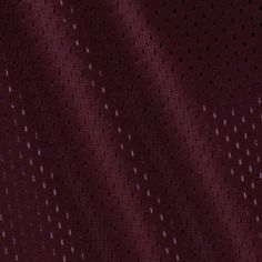 Slam Dunk Nylon Athletic Mesh Plum
