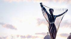 Saskia De Brauw by Karl Lagerfeld for Fendi F/W 2013-2014