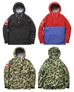 supreme-the-north-face-expedition-pullover-jacket Camo Jacket 628db5c102ad