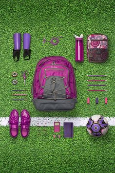 The L.L.Bean Turbo Transit Pack handles activity after activity after activity.