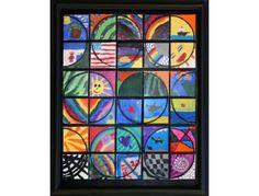 Class Art Projects For Auction   ... Art Project - Online Fundraising Auction - BiddingForGood