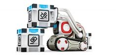 On a testé… Cozmo, le petit robot mignon et rigolo mais un peu idiot Cosmos, Cozmo Robot, Cool Gifts, Best Gifts, Software Development Kit, Intelligent Robot, Mobile Printer, Cool Tech Gadgets, 2017 Gadgets