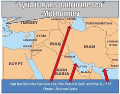 Iran is already laughing at Mitt Romney, the Great Buffoon!