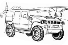 43 Best Old Cars Images In 2019 Coloring Books Coloring Pages