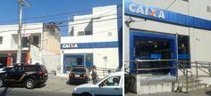 Grupo de 10 homens explode caixa eletrônico em Castelo Branco