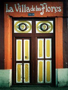 »✿❤Love Doors!❤✿« Peruvian Doors