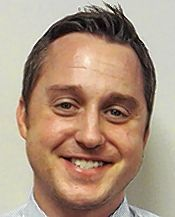 Pataskala City Council on Oct. 20 welcomed its new planning and zoning director, Scott Fulton of Worthington.