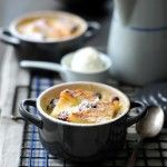 bread & butter pudding - deliciousmagazine.nl